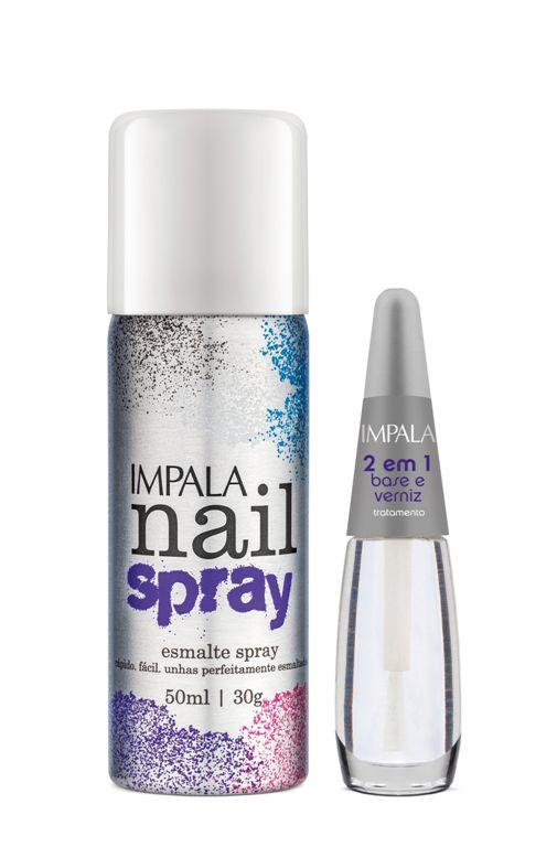 Nail Spray_Branco 369_S