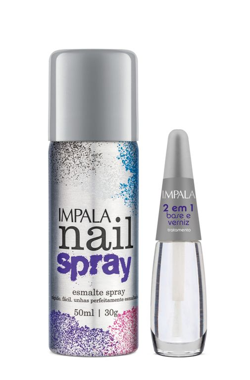 Nail Spray_Prata 370_S