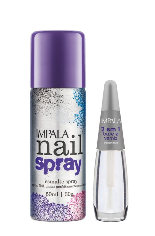 Nail Spray_Roxo 372_S